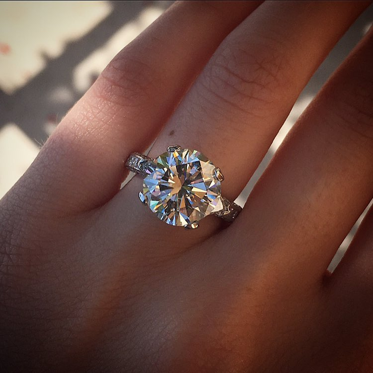 In Countries Like India, Spain, Peru, Norway And Denmark, The Engagement  Rings Are Worn On The Right Hand. Also, Personal Preference Comes Into Play.