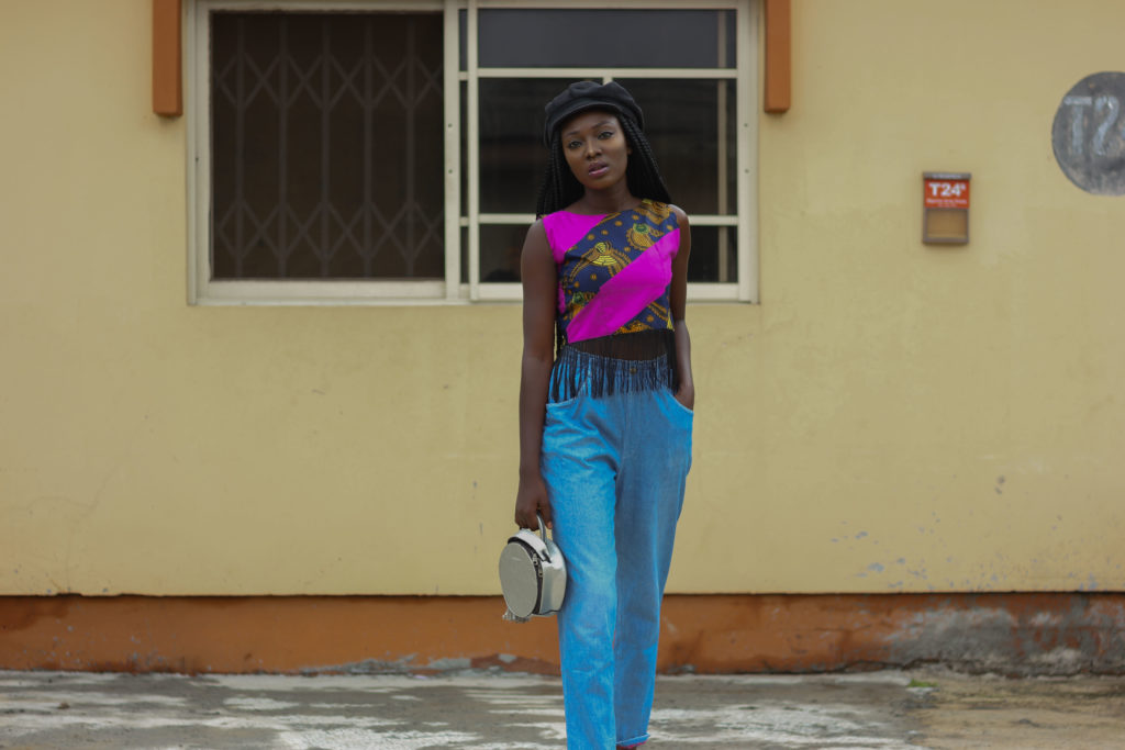 Th average nigerian girl wumi oguntuase style vintage vibes kamdora (5)