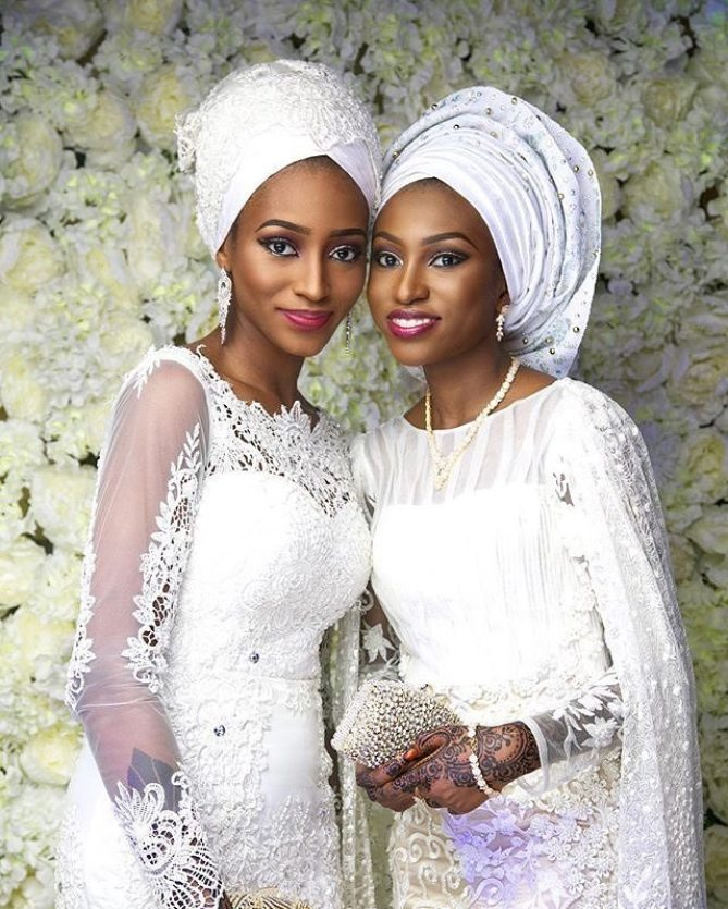 What do you think about having a double wedding kamdora another advantage to a double wedding is the shared responsibility planning a wedding is really stressful but as they say two heads are better than one junglespirit Image collections