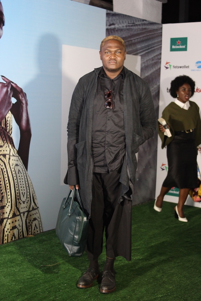 As The Heineken Lagos Fashion and Design Week Approaches, Read All About What Went Down At The Press Cocktail 12