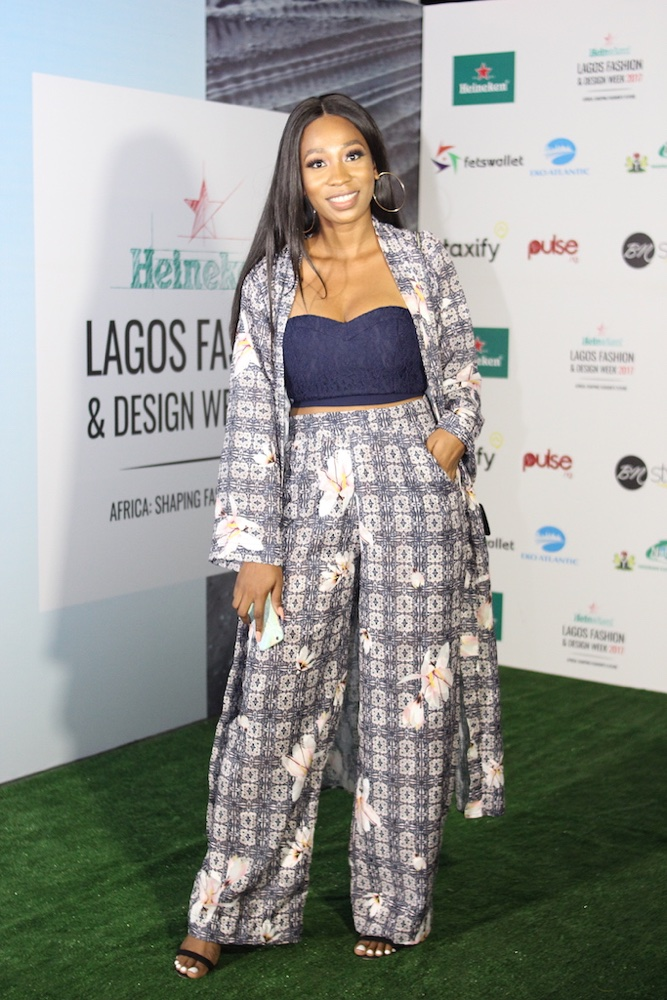 As The Heineken Lagos Fashion and Design Week Approaches, Read All About What Went Down At The Press Cocktail 16
