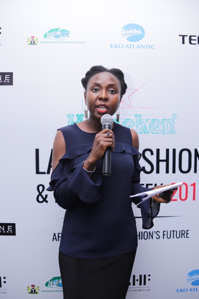 As The Heineken Lagos Fashion and Design Week Approaches, Read All About What Went Down At The Press Cocktail 2 -Tobi Idowu