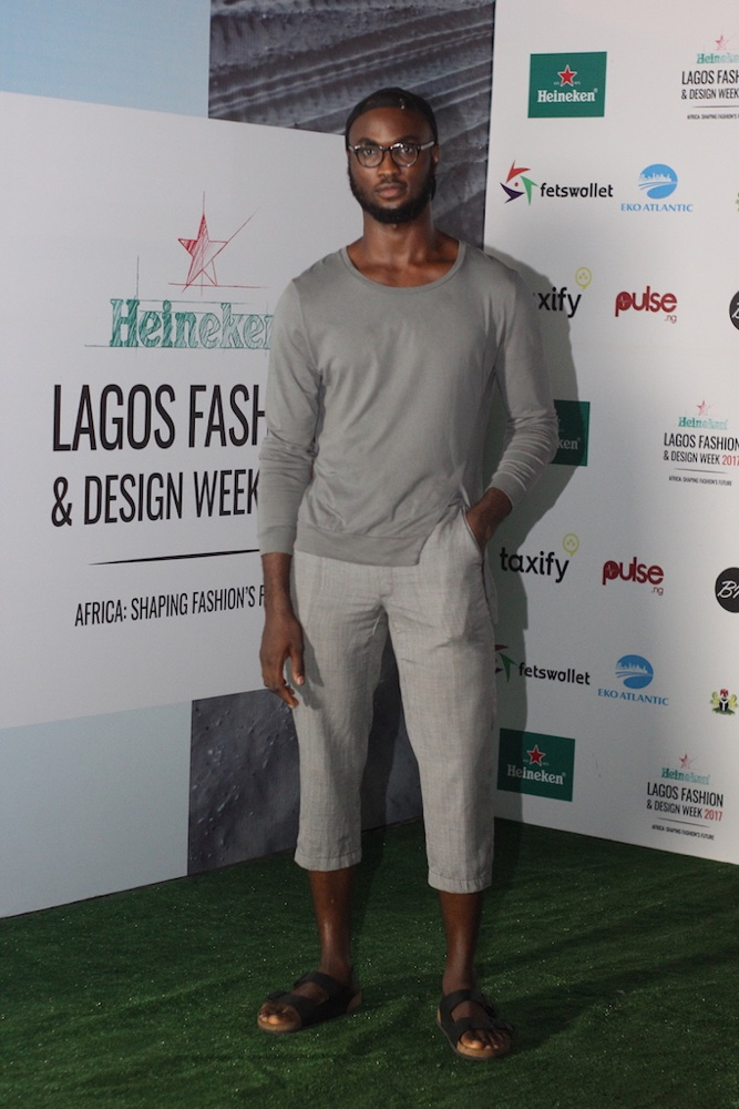 As The Heineken Lagos Fashion and Design Week Approaches, Read All About What Went Down At The Press Cocktail 22