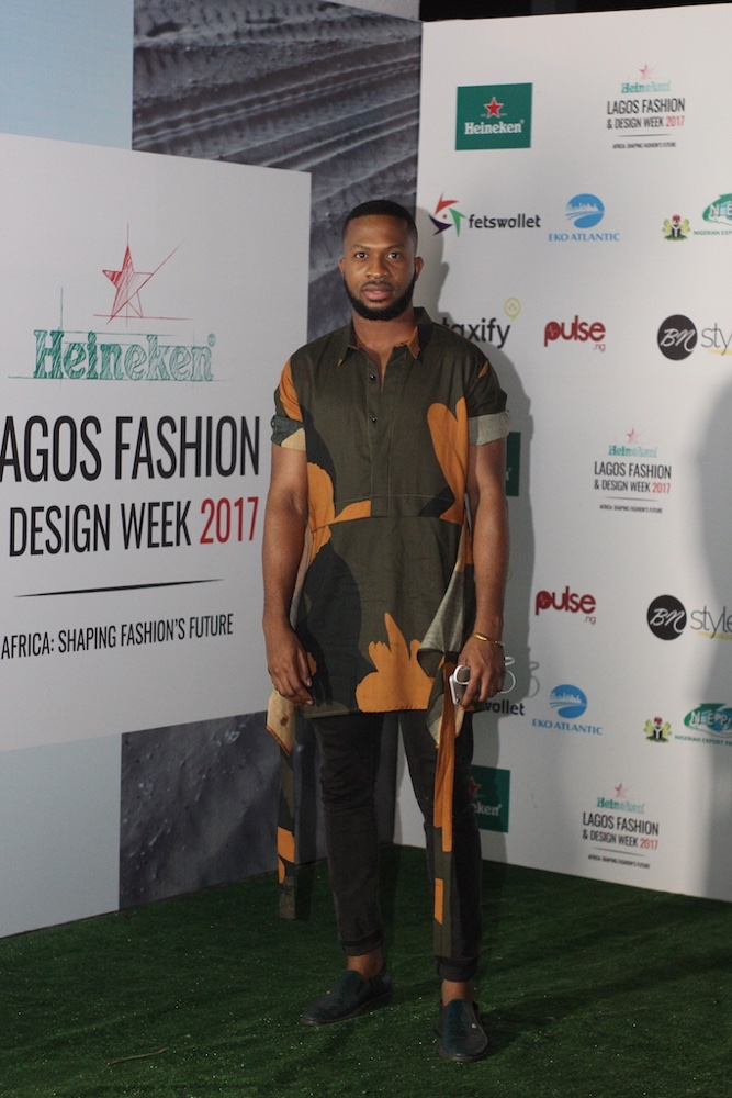 As The Heineken Lagos Fashion and Design Week Approaches, Read All About What Went Down At The Press Cocktail 23