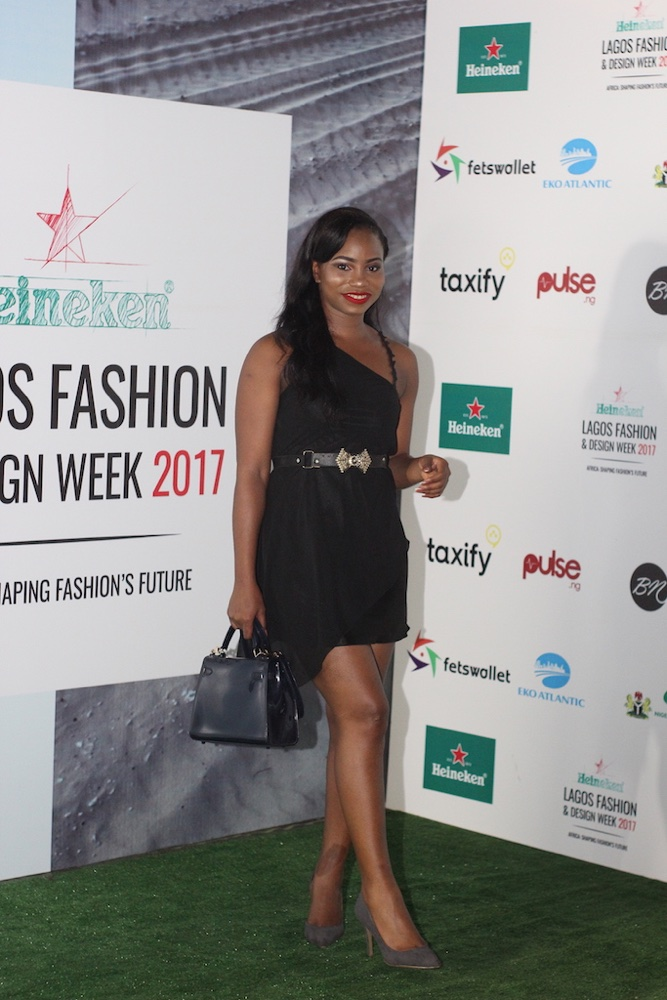 As The Heineken Lagos Fashion and Design Week Approaches, Read All About What Went Down At The Press Cocktail 25