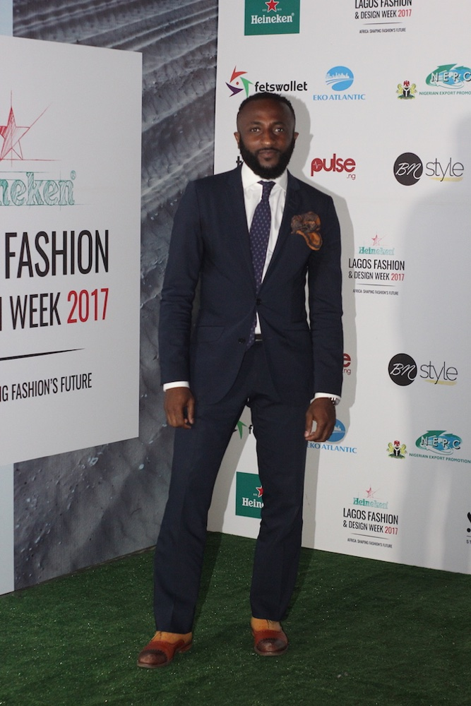 As The Heineken Lagos Fashion and Design Week Approaches, Read All About What Went Down At The Press Cocktail 27