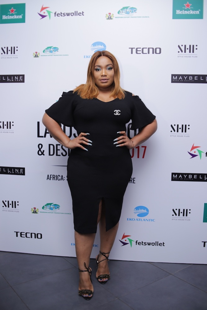 As The Heineken Lagos Fashion and Design Week Approaches, Read All About What Went Down At The Press Cocktail 4