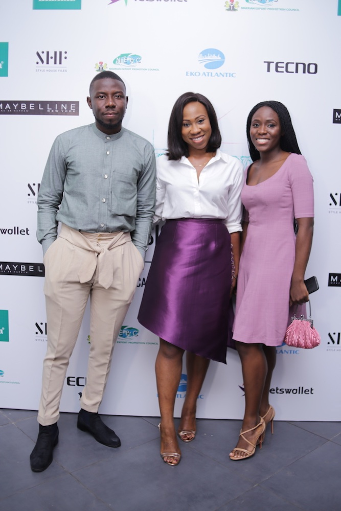 As The Heineken Lagos Fashion and Design Week Approaches, Read All About What Went Down At The Press Cocktail 6