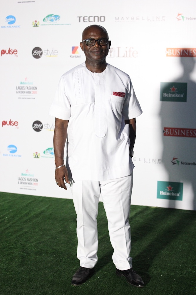 As The Heineken Lagos Fashion and Design Week Approaches, Read All About What Went Down At The Press Cocktail 8