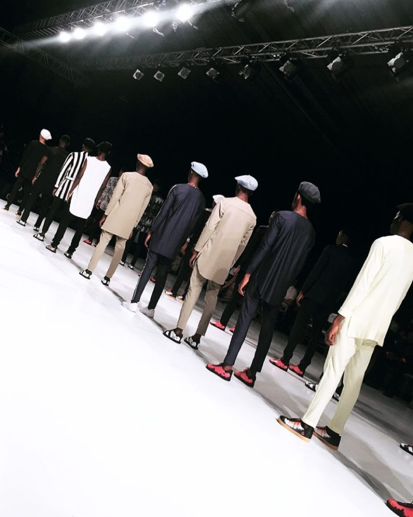 LFDW DAY 1 THROUGH THE EYES OF iNSTAGRAM 1