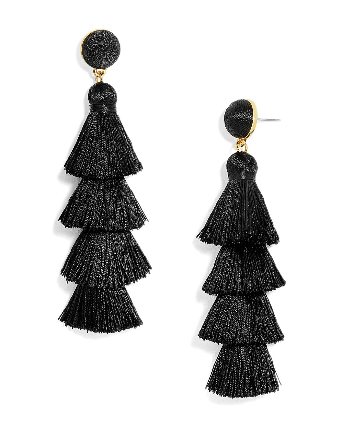 Bauble Bar tassel, kamdora