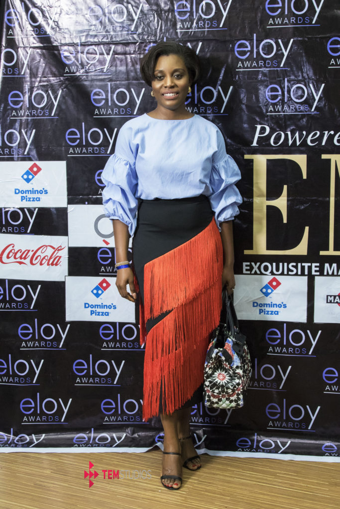 Eloy Awards Nominees Party (2)
