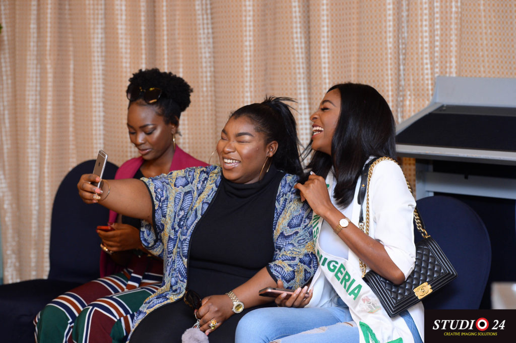 Miss Nigeria 2017 Auditions in Pictures on Kamdora 2017 (7)