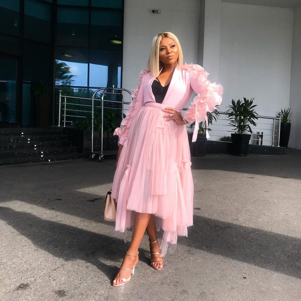 Stephanie Coker in 2018 Style Temple