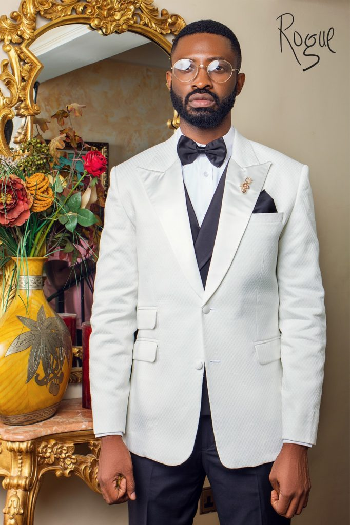 Uti Nwachukwu and Ric Hassani (14)