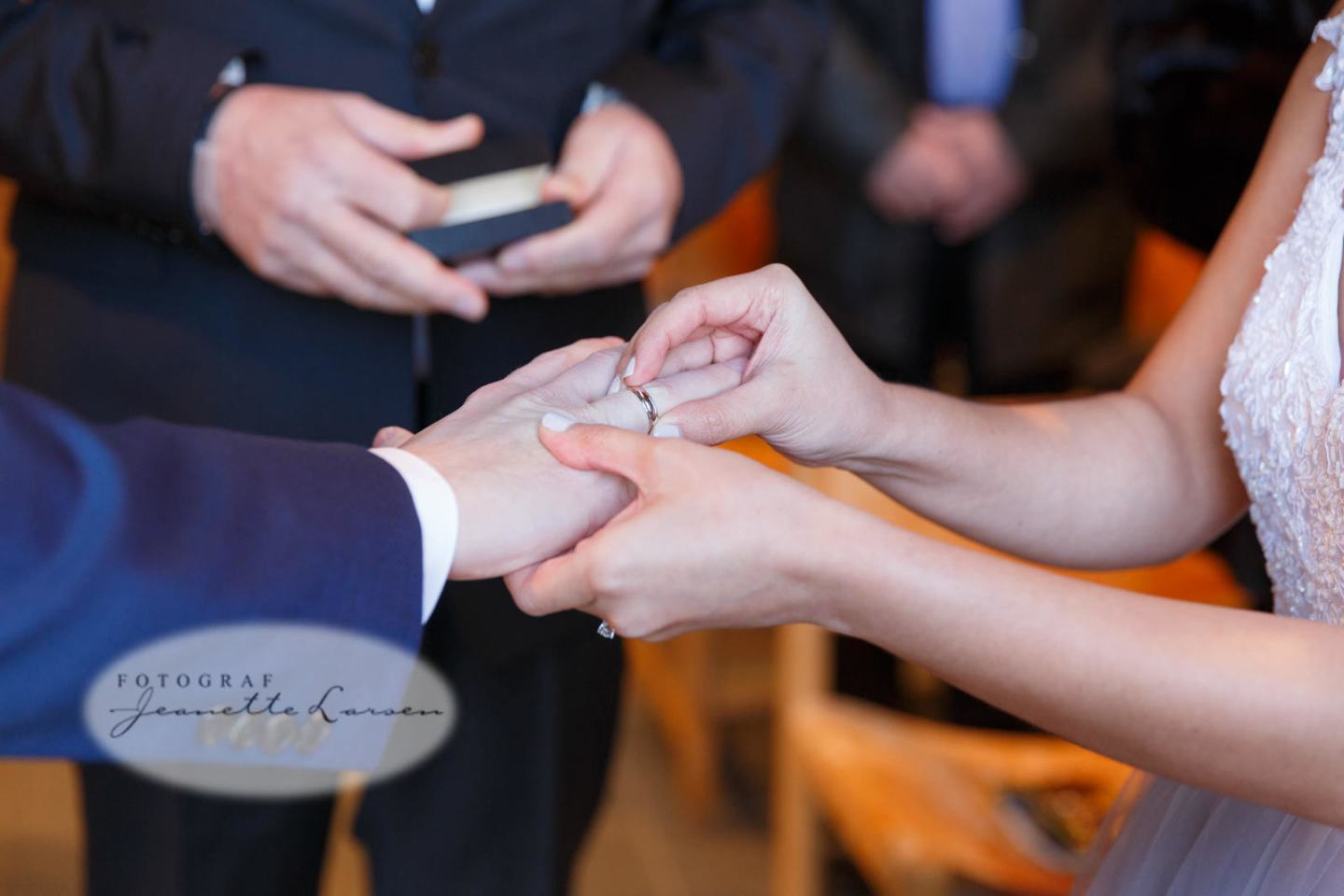 Getting Married in Norway For Filipinos