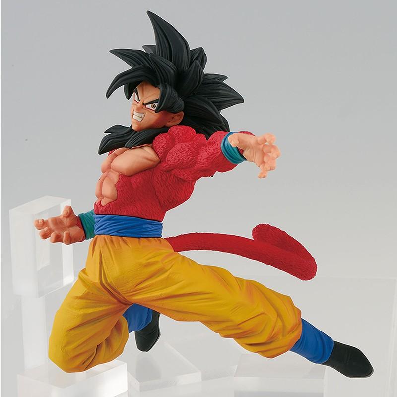 dragon ball gt figurine