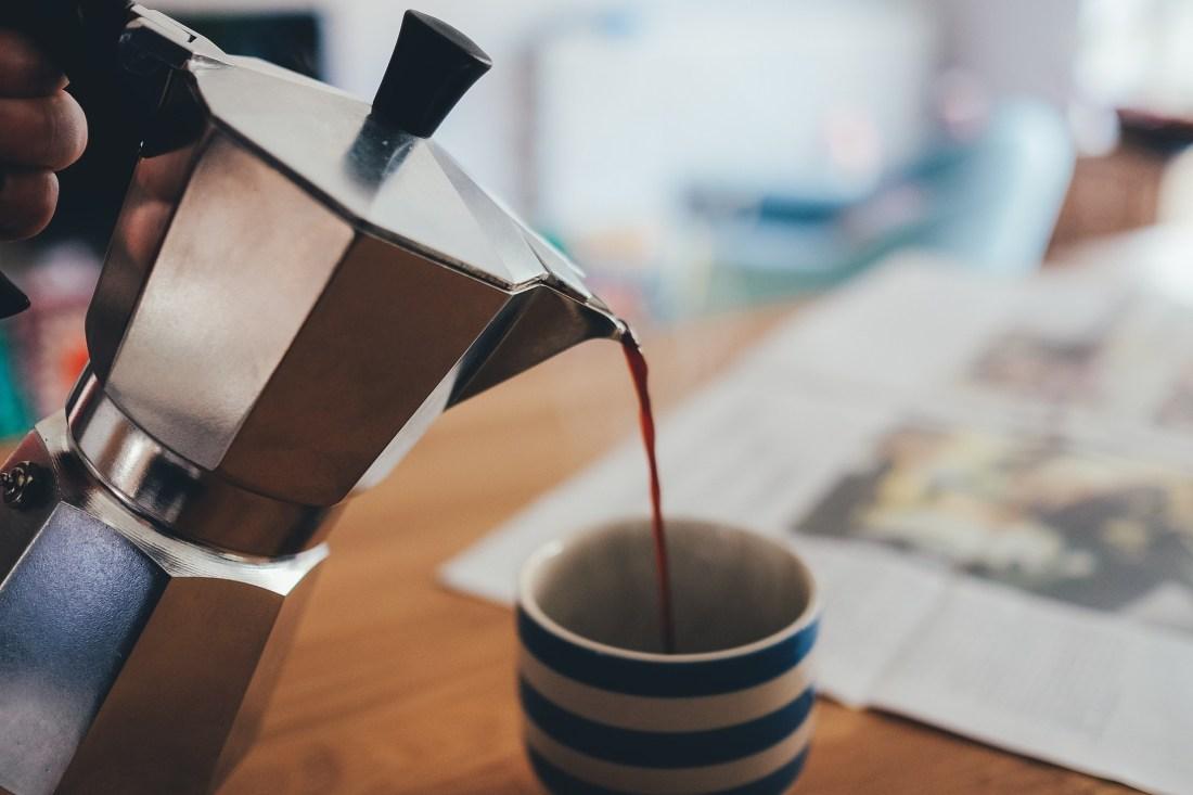 welke koffiemachine