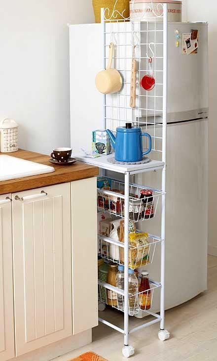 kleine keukens
