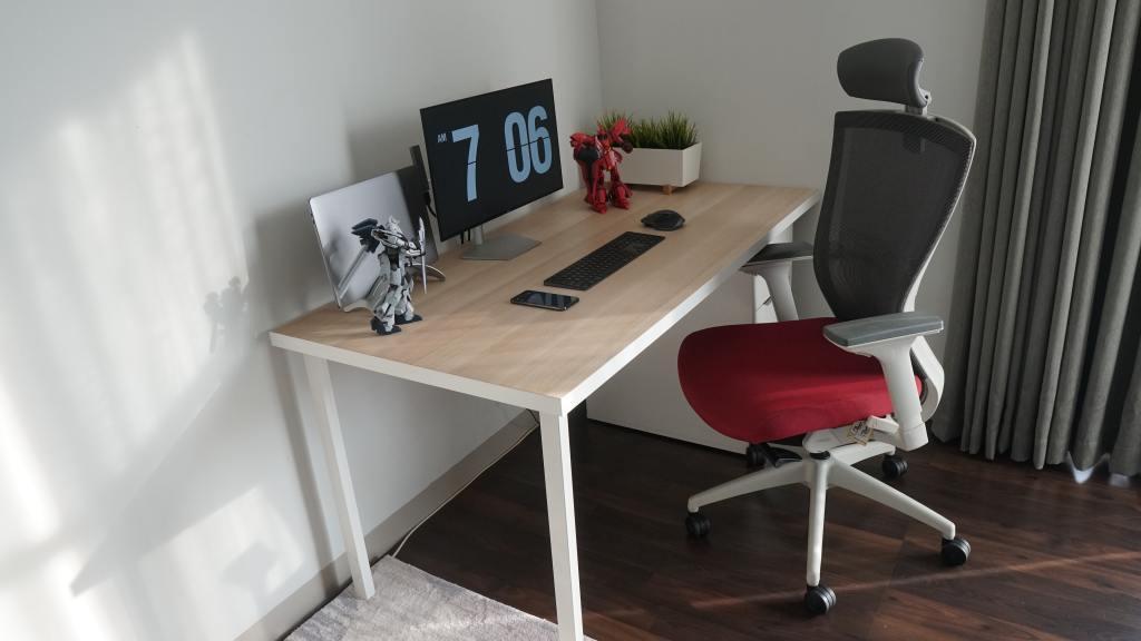 goede bureaustoel voor je rug