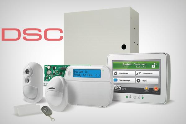 DSC Alarm Şifre Değiştirme