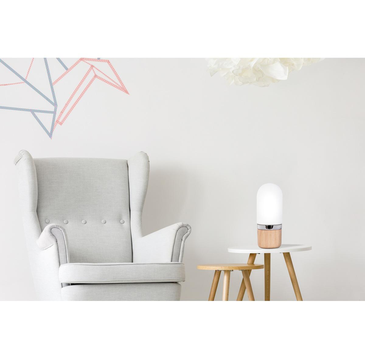 Wit klein lampje kopen  Lampen  verlichting