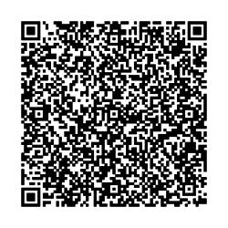 Meine vCard zum scannen für Ihre Unterlagen
