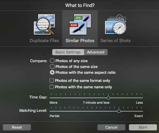 PhotoSweeper