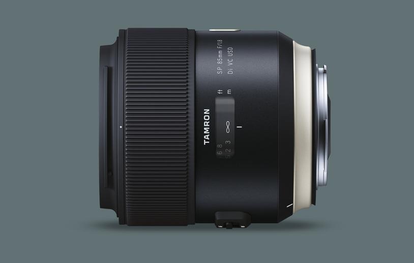 Tamron SP 85