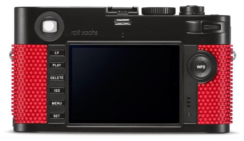 Leica M-P (Typ 250)