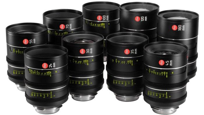 Leica Thalia