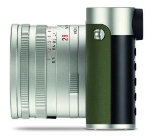 Leica Q Khaki