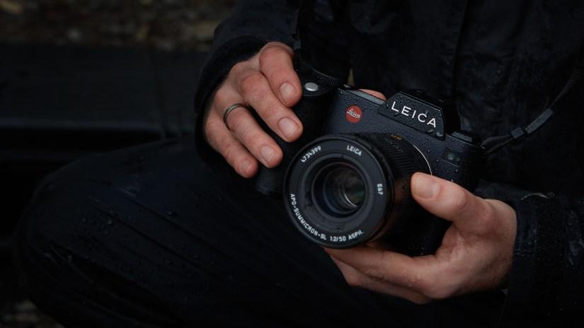 Leica APO-Summicron-SL F2 50mm ASPH