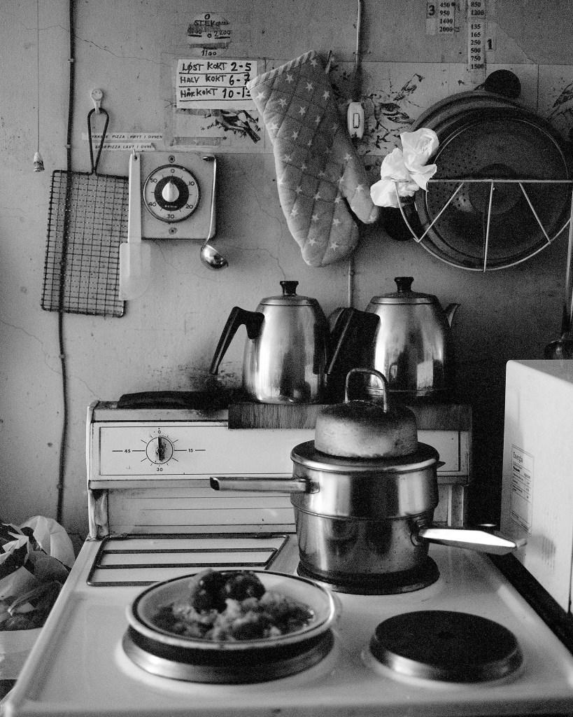 Hjem – Brian Cliff Olguin
