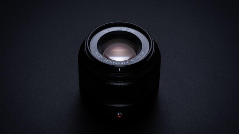 Fujifilm Fujinon 35mmF2