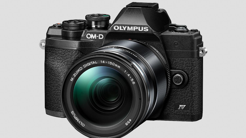Olympus OM-2 E-M10 Mark IV
