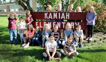 Kamiah Elementary School
