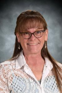 Mary Arnzen, Admin Assistant