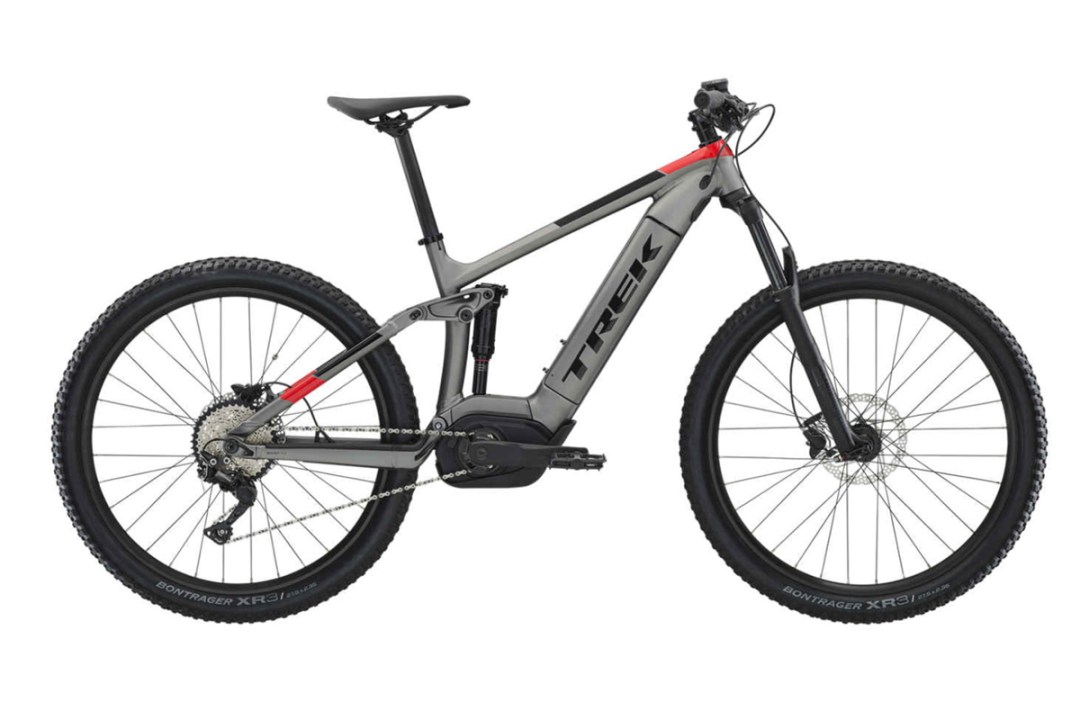 Trek Powerfly FS5