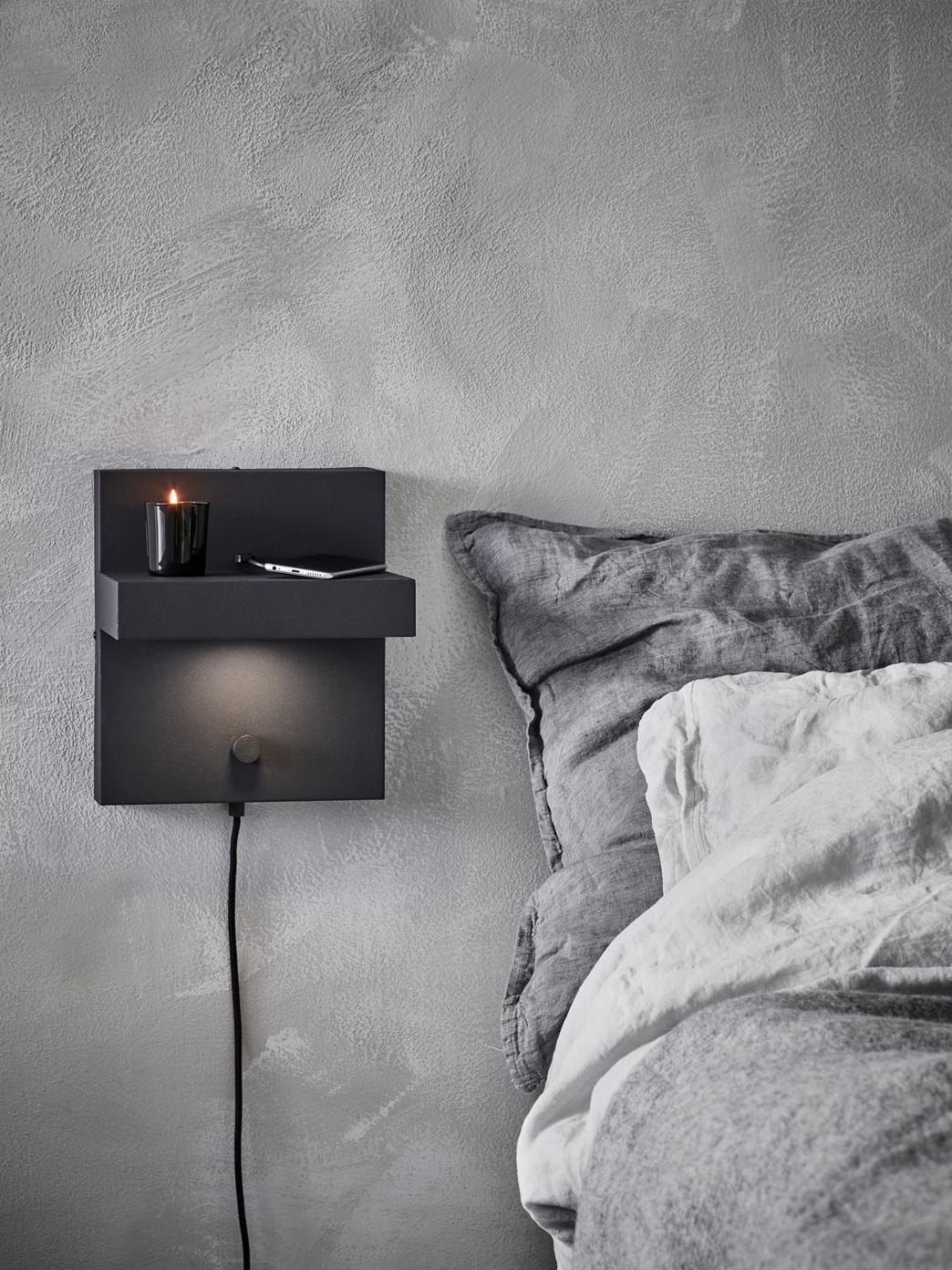 Nattbord fra Markslöjd