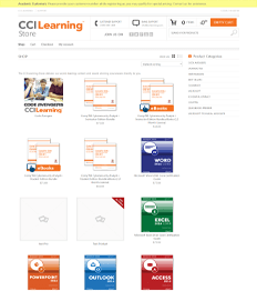 CCI Learning