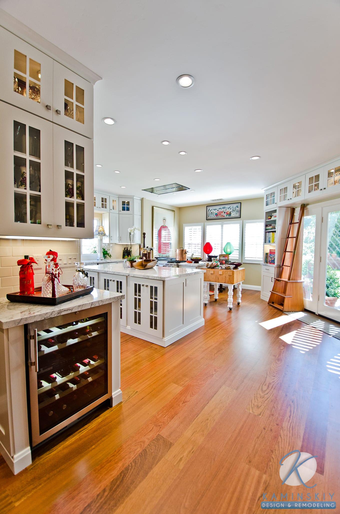 Carlsbad Kitchen Remodel   Kaminskiy Design & Home Remodeling