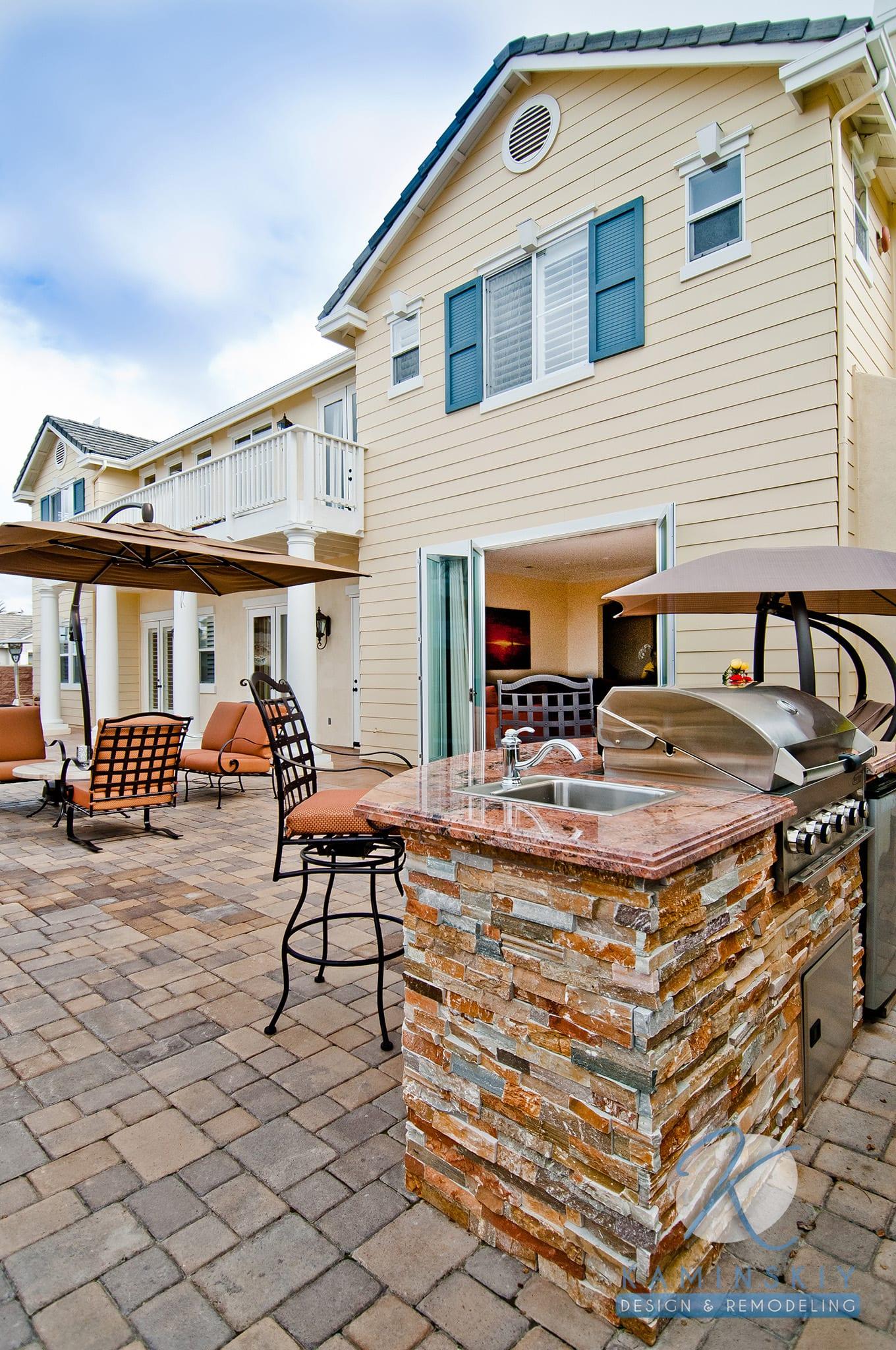 Solana Beach Whole Home   Kaminskiy Design & Home Remodeling