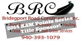 BRC 2014 Title Sponsor