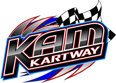 KAM Kartway logo