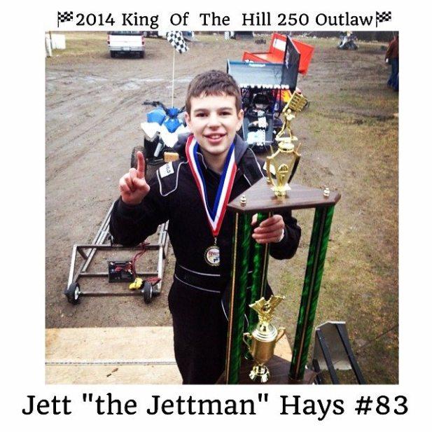 Jett Hays