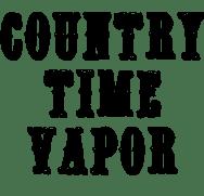 Country Time Vapor