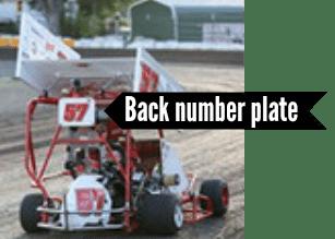 number back