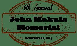 John Makula Memorial Race Driver List