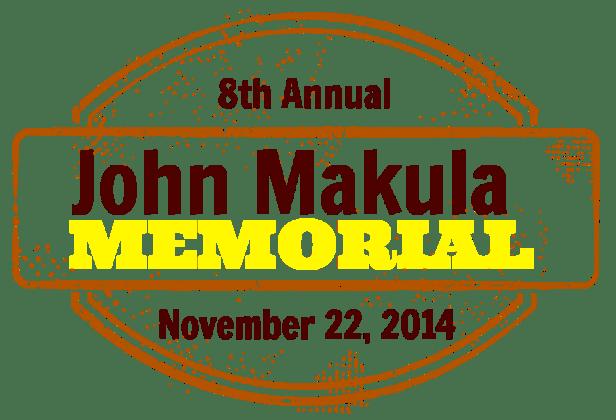 John Makula Memorial